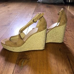 Shoes - Saks FIFTH ave wedges